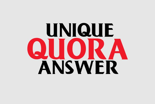 Promote your website 10 High Quality Quora Answer Backlinks