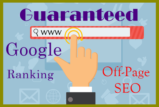 I Will Offer Your Site on Google First Page Ranking with High-Quality Backlink