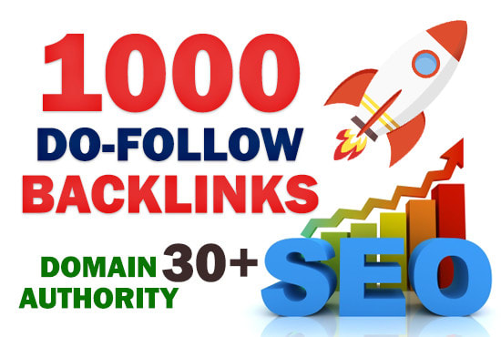 I will create 1000 blog comments on high DA PA 20+ to 90+