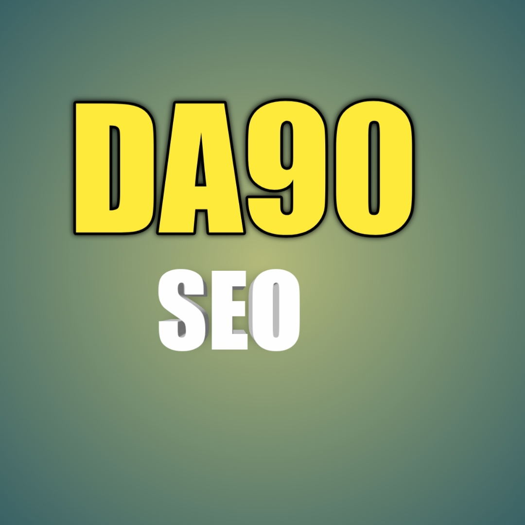 DA90 Do follow 140 backlinks white hat manual link building service for top ranking