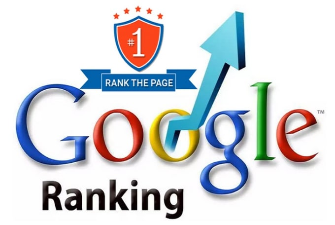 Offer guaranteed rank your website on google 1st page one keyword