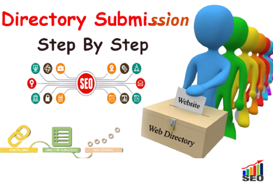 I will manually create 100 USA directory submission backlinks