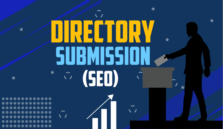 I will manually create 100hq directory submission backlinks