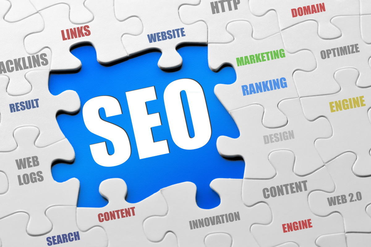 I will create the ultimate seo package,  rank your website