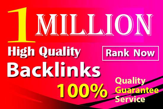 1 million natural gsa backlinks for rank your website with turbo speed
