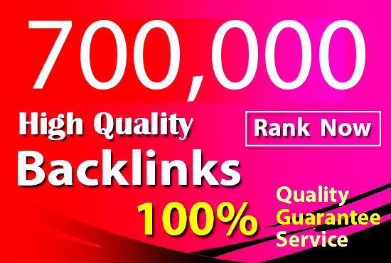 best package of ninja blast 700k GSA backlink service for faster rank