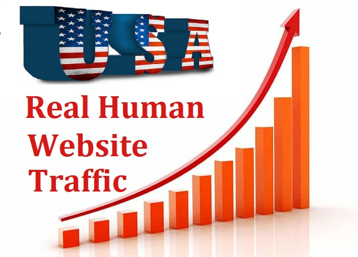 I Will Boost Google,  10000 Real USA Website Traffic for your Website Ranking