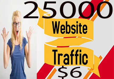 Send 25000 real traffic from USA. Limited Time Offer Grab It Now.