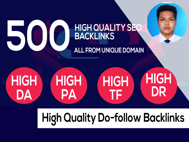 I Will Do 500+ Permanent Blog Post on web 2.0 blogs for your website/video/blog/page on High Qualit