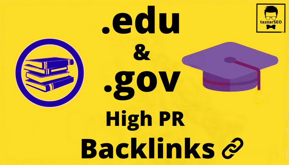I will manually create 20 Edu-Gov safe SEO Backlinks improves SEO in 2021
