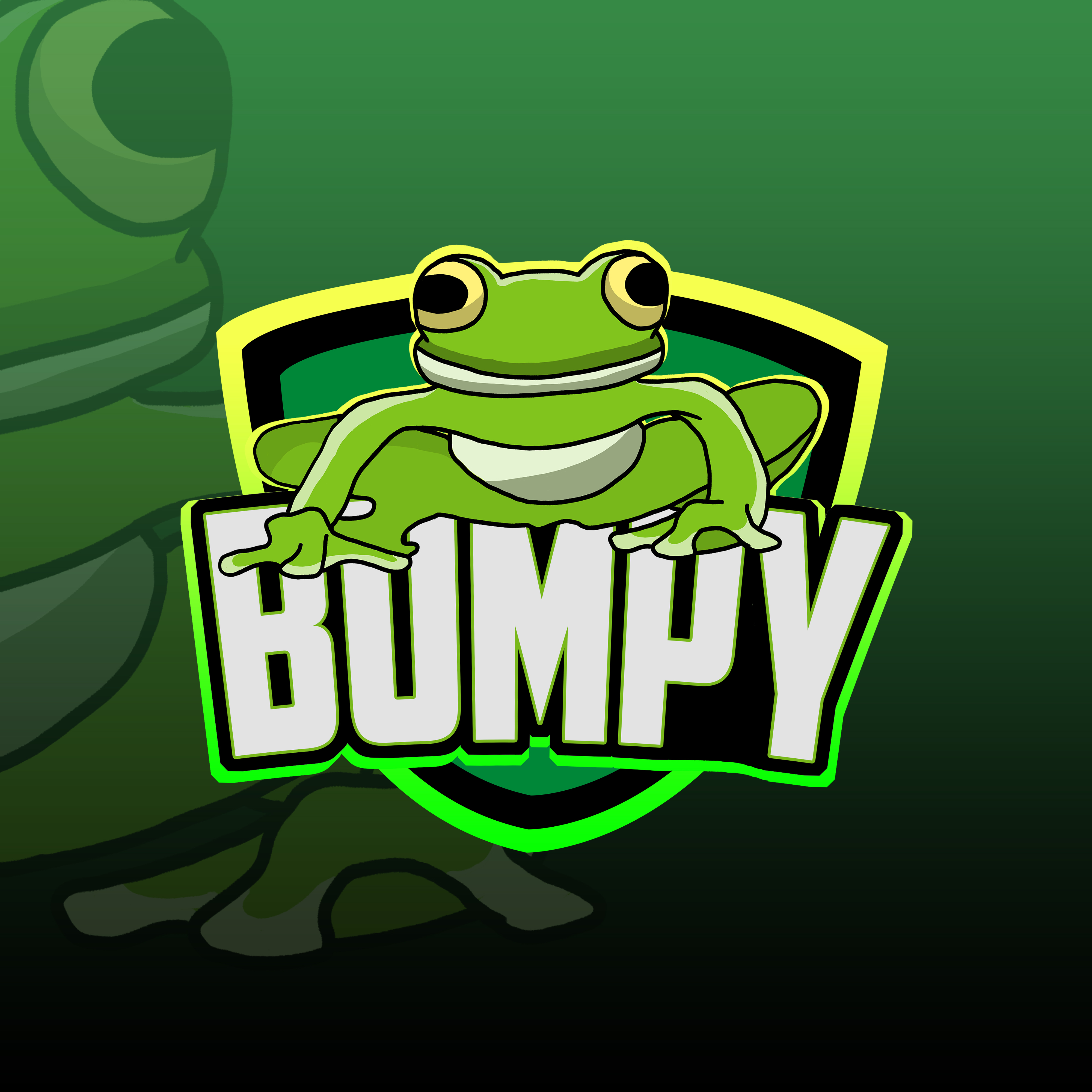 I will create mascot logo or illustrations for you
