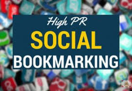 50+ Do follow Social Bookmarks - Rank On Google First