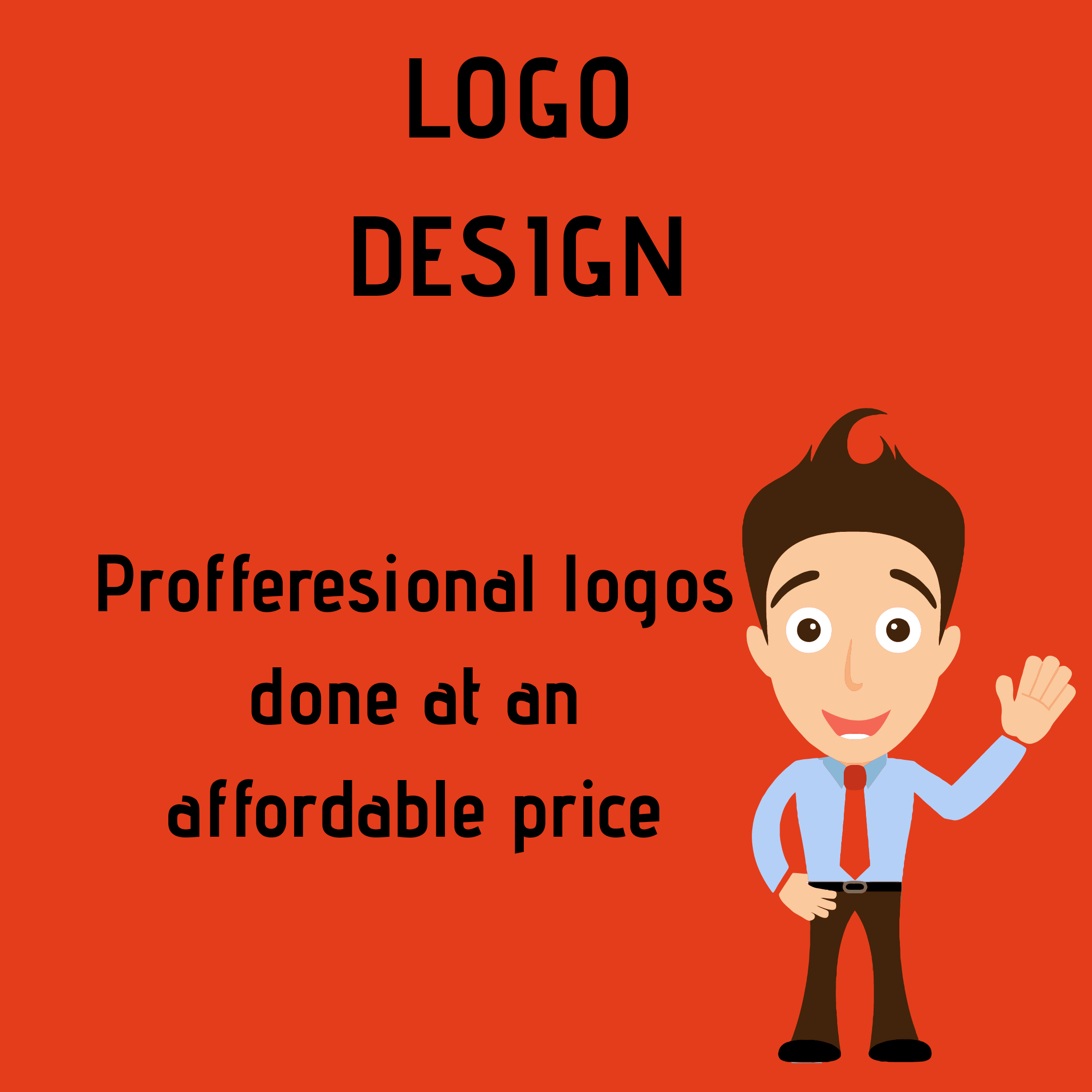 Make A Logo That Will Stand Out