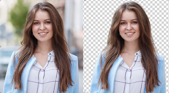 I will editing background removal of 10 images 12 hours