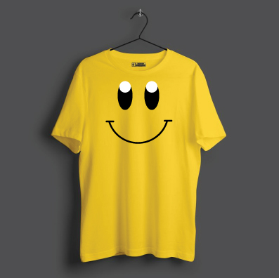 I will create eye catching t shirt design for you