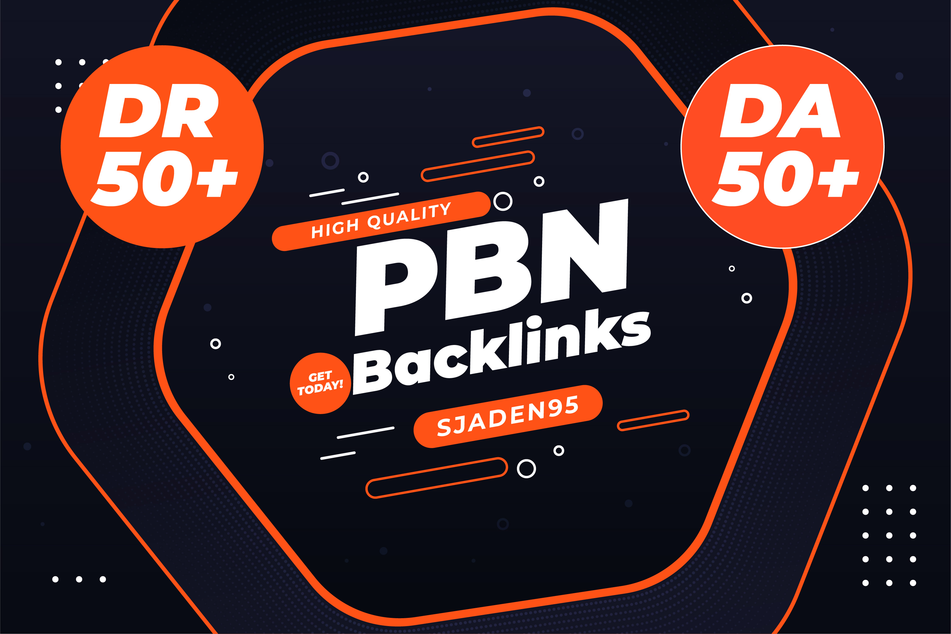 15 HOMEPAGE PBN backlinks Dofollow Boost your Service In google