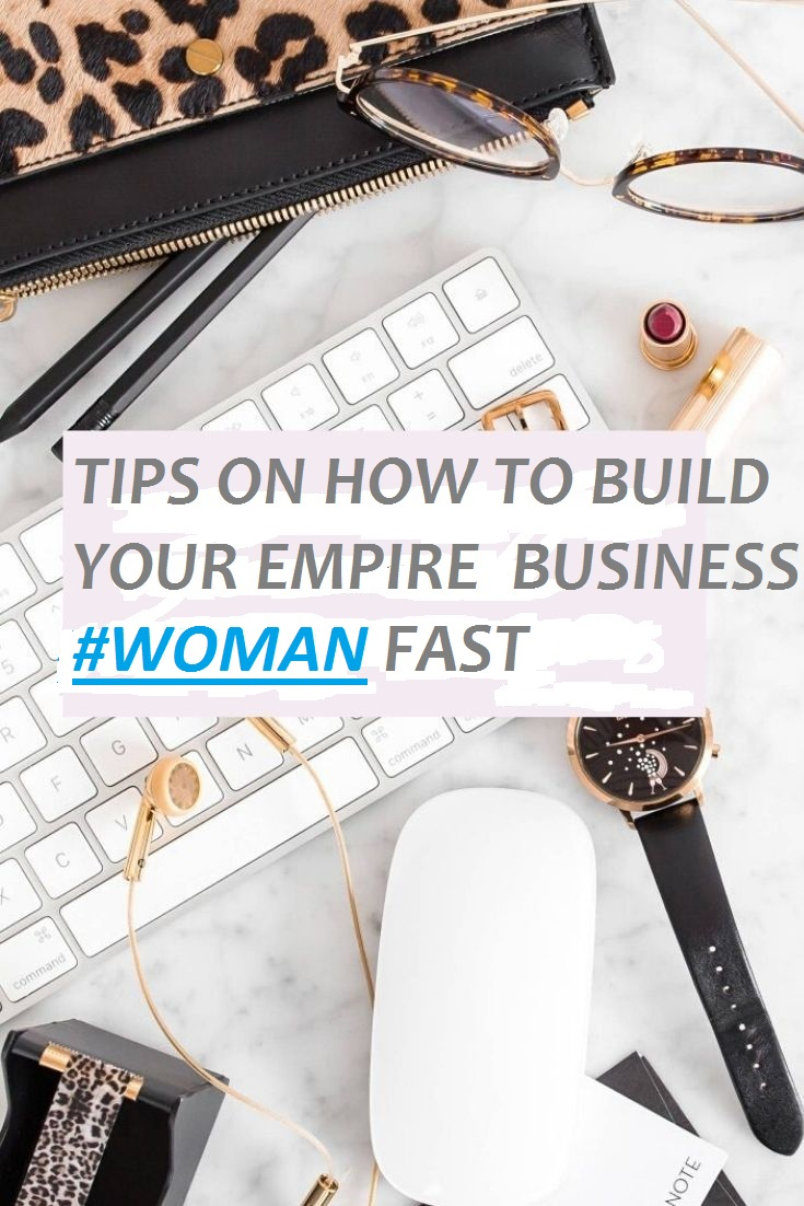 + 1000 Manually Written Article Words Unique about Business Woman