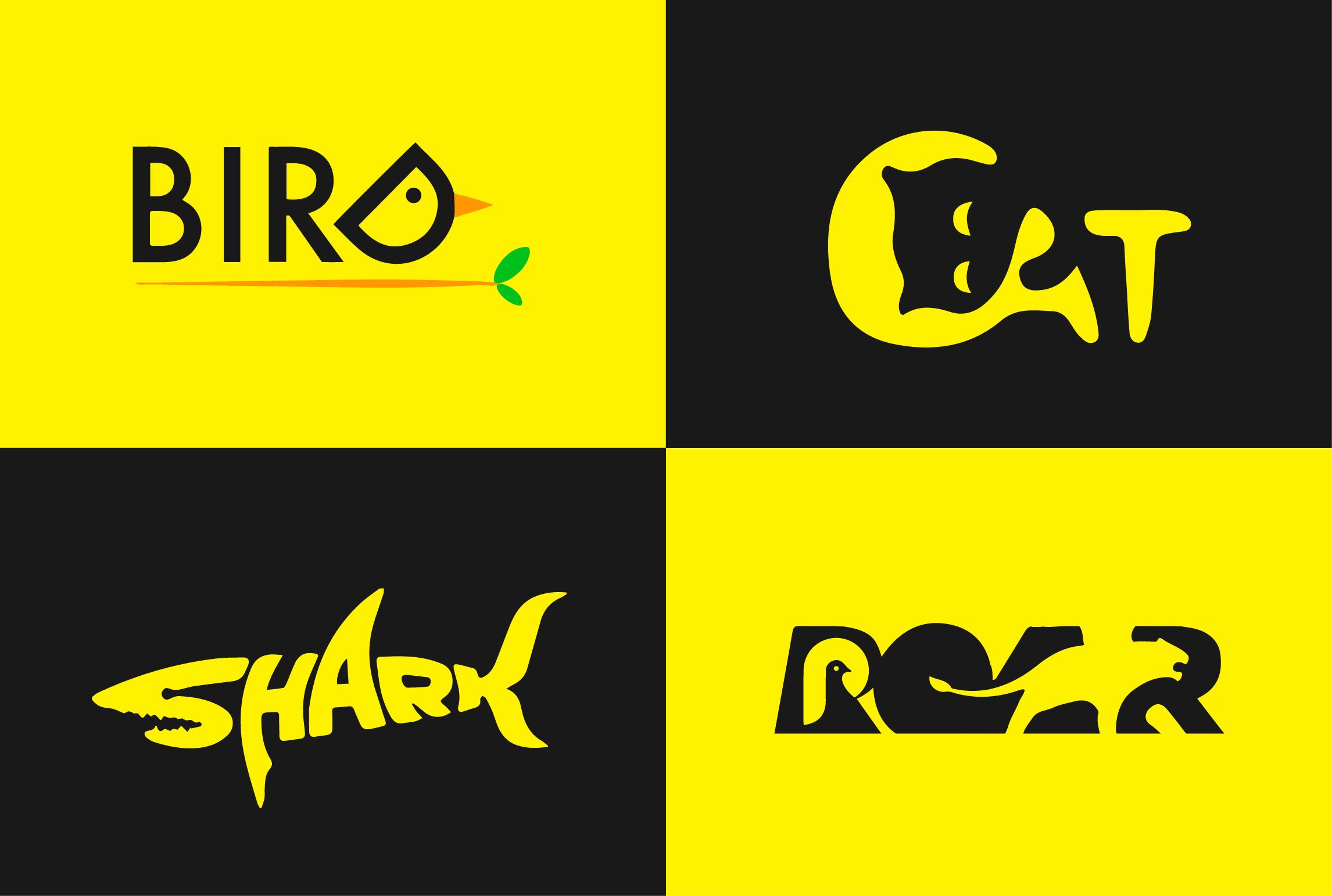 I will design creative,  modern,  minimalist,  website logo design