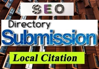 I Will Manually Build 400 USA Local SEO Citations And Directory Submission