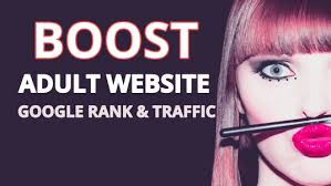 Boost your Adult site with 100 EDU/GOV Profile Backlinks