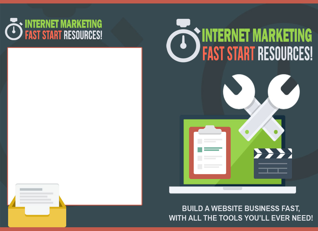 Internet marketing resources fast start in information in business empire interested
