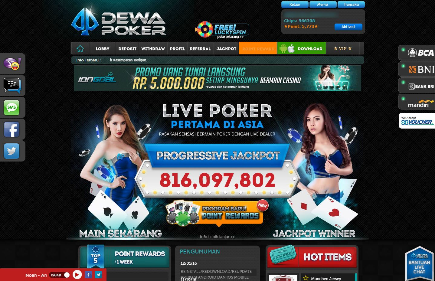 Rank Up And Get Traffic On Your Poker,  Online Casino Website By Manuall DA 80+ Backlink