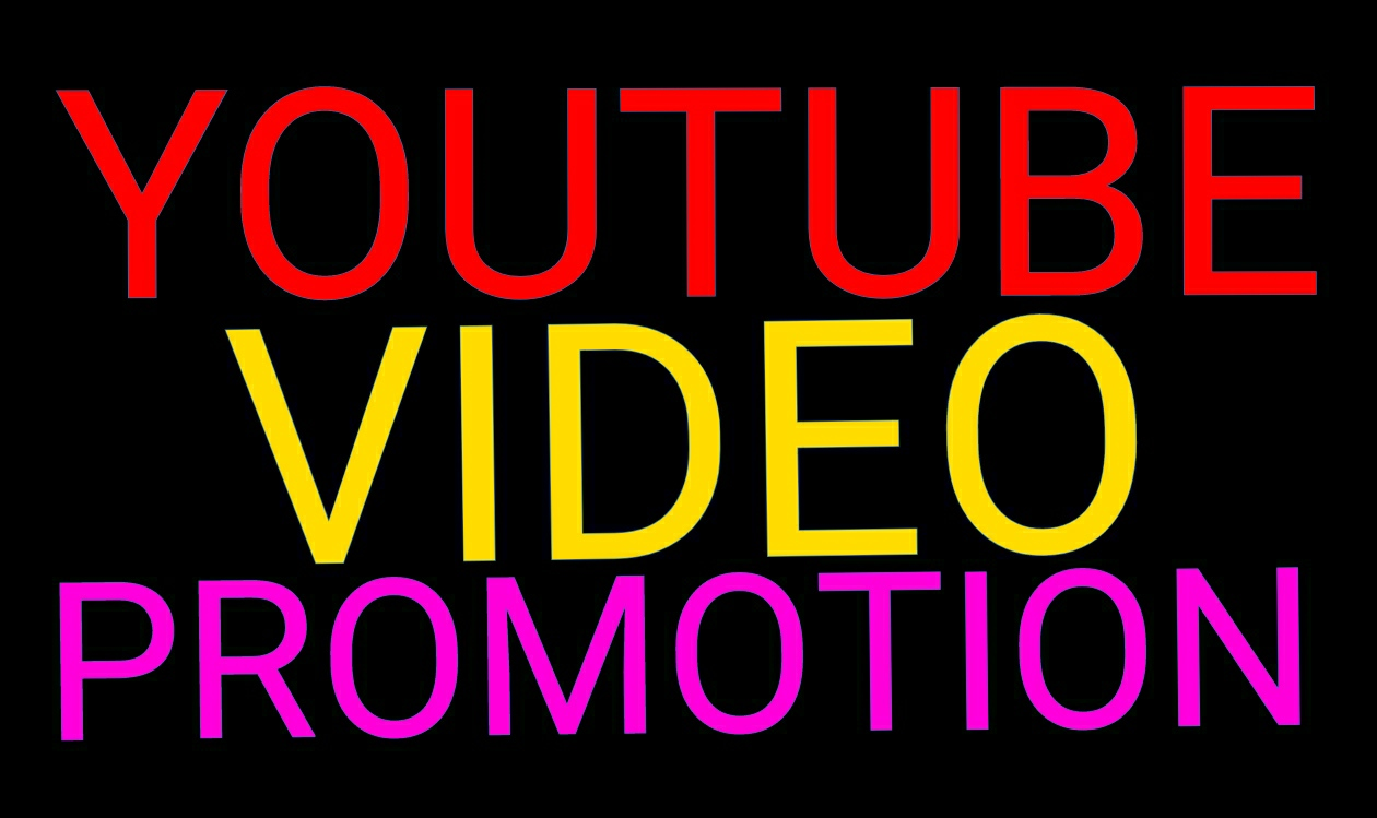 Super fast Youtube video promotion and marketing by seoaslam327
