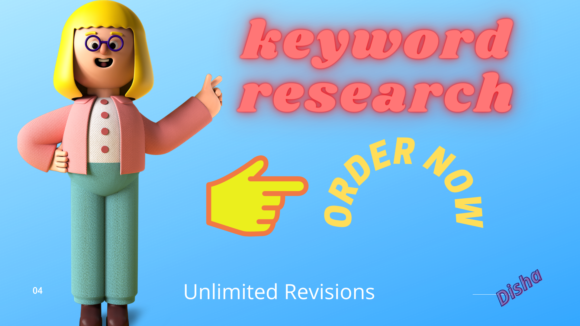 I will do exclusive SEO keyword research and competitor analysis
