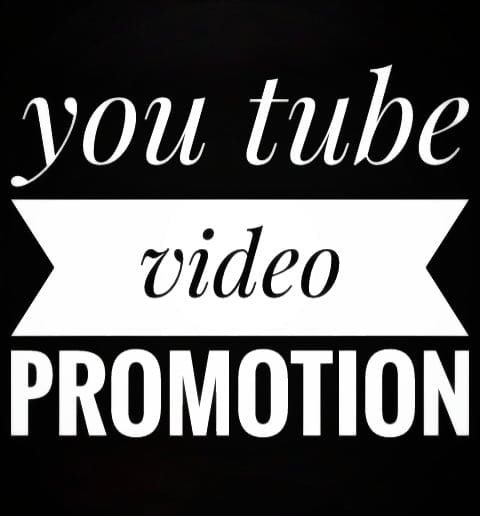 you tube video promotion honestly job delivery