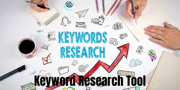 Keyword Research Tool Software