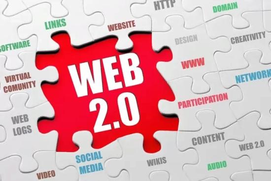 I will create 100+ WEB 2.0 backlinks wtih High DA PA sites