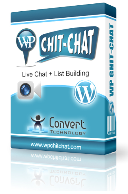 WP Chit Chat Plugin software WP Chit-Chat