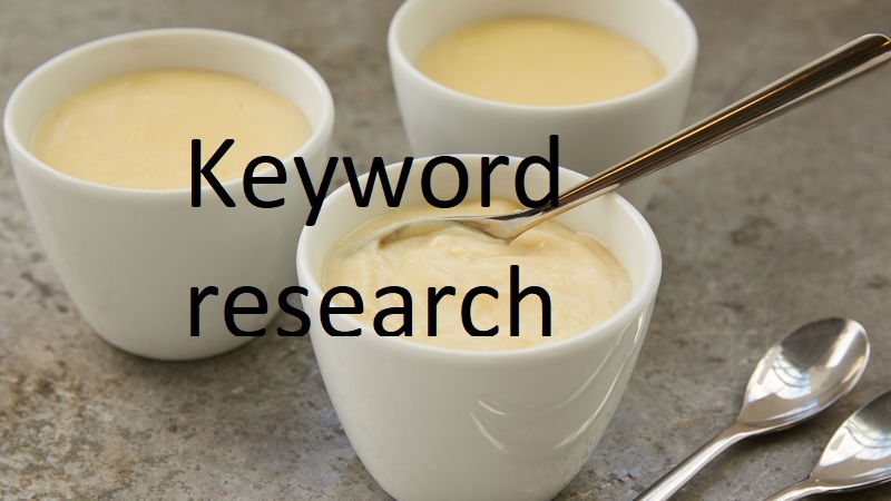 I Will Provide SEO Friendly Keywords Research For Your Site