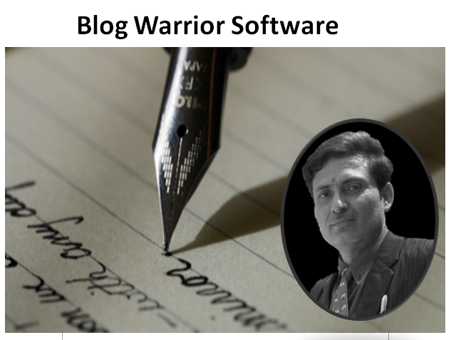 This software to identifies WordPress blogs with the & lsquo nofollow& rsquo tag in the comments field
