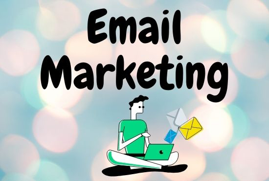 I Will Provide You 1000 Active And Valid Worldwide Email List For Email Marketing