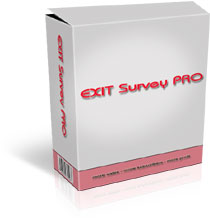 Exit Survey pro is the best Software for track employ