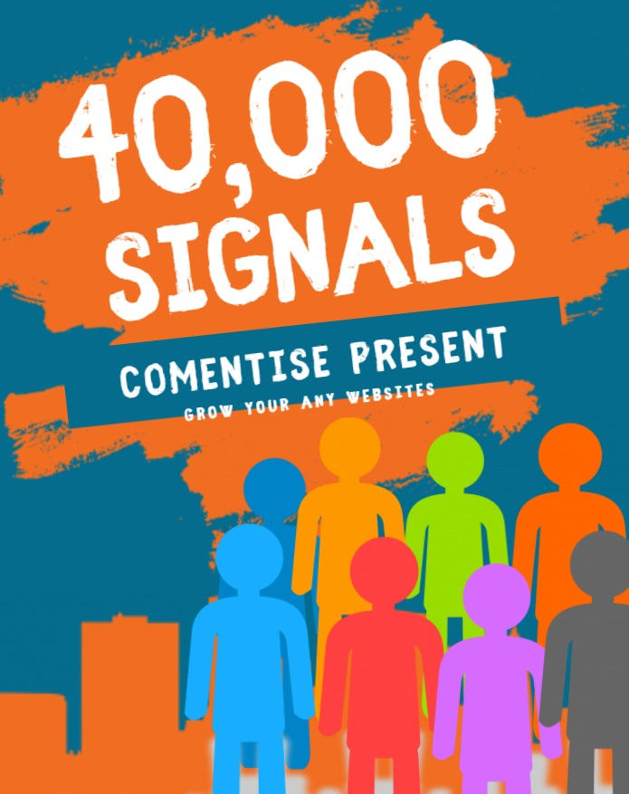 Seo PBN 40,000 Social Signals Traffic For Ranking Your Any Sites