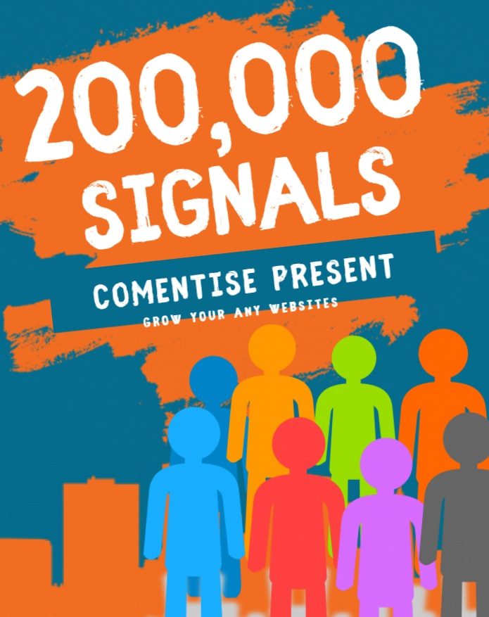 Seo PBN 200,000 Social Signals Traffic For Ranking Boost Your Any Sites