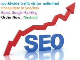 HQ Amazing 1,000,000 worldwide traffic real Boost visitor google ranking PBN SEO website impression
