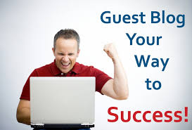Write and publish 6 guest blog posts on 77 DA dofollow permanent backlinks