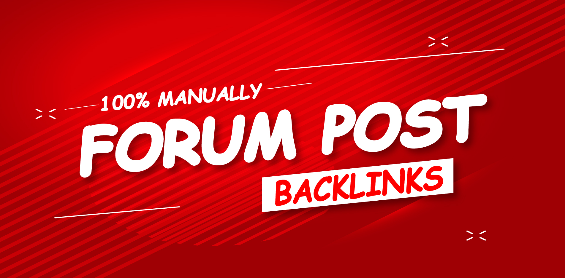 50 low obl forum posting backlinks to boost your website ranking