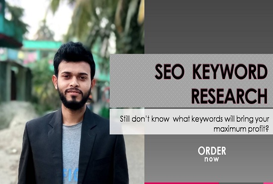 I will provide you best 50 keyword research for SEO