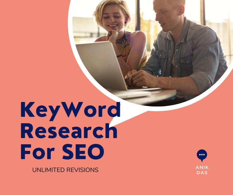 I wii do 500 SEO Keyword Research and Competitor analysis