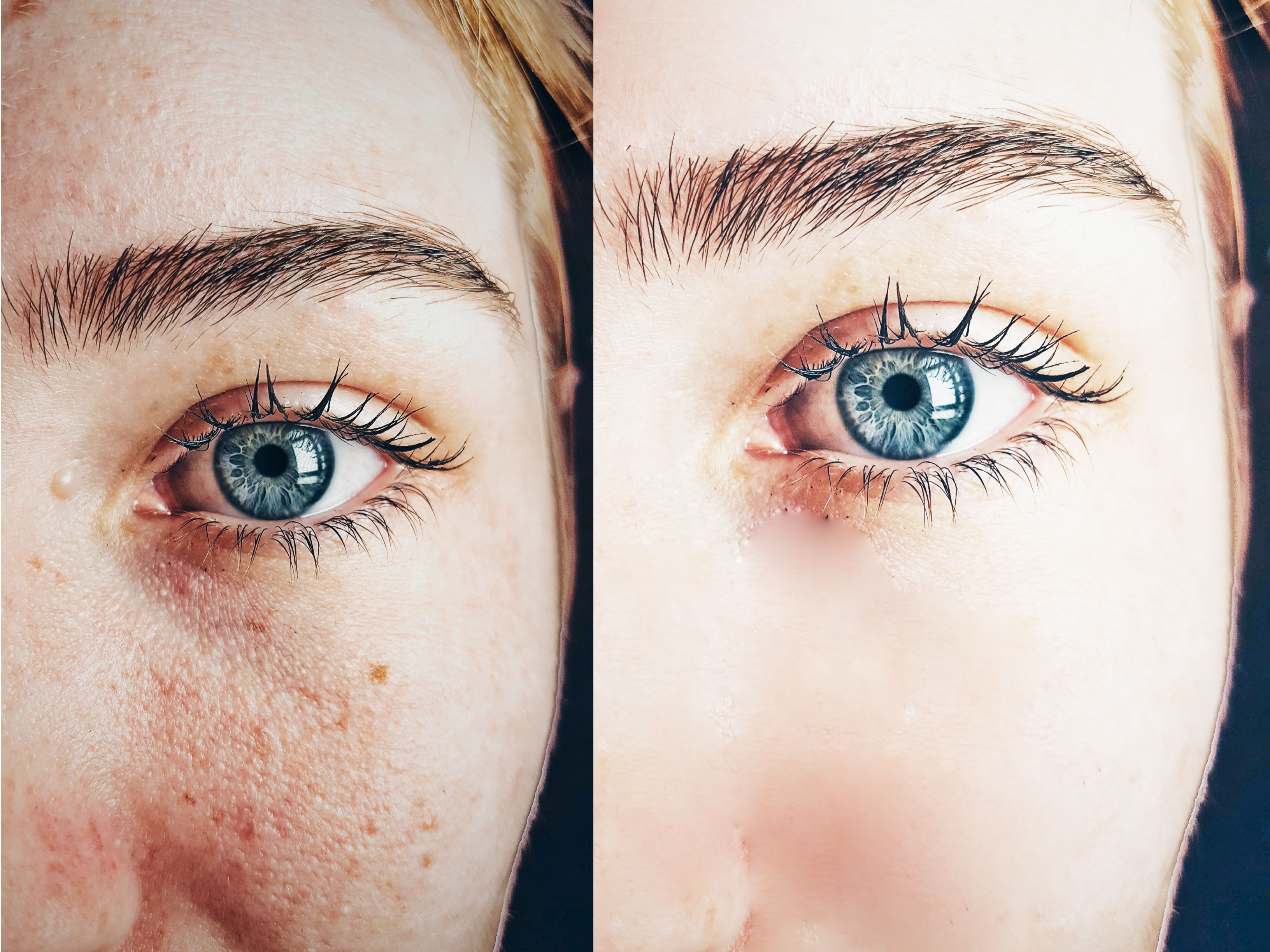 I will do Photoshhop editing and face retouching a