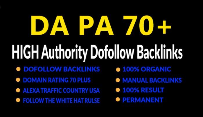 manual 30 high trust flow and 30 edu govs dofollow white hat backlinks link building