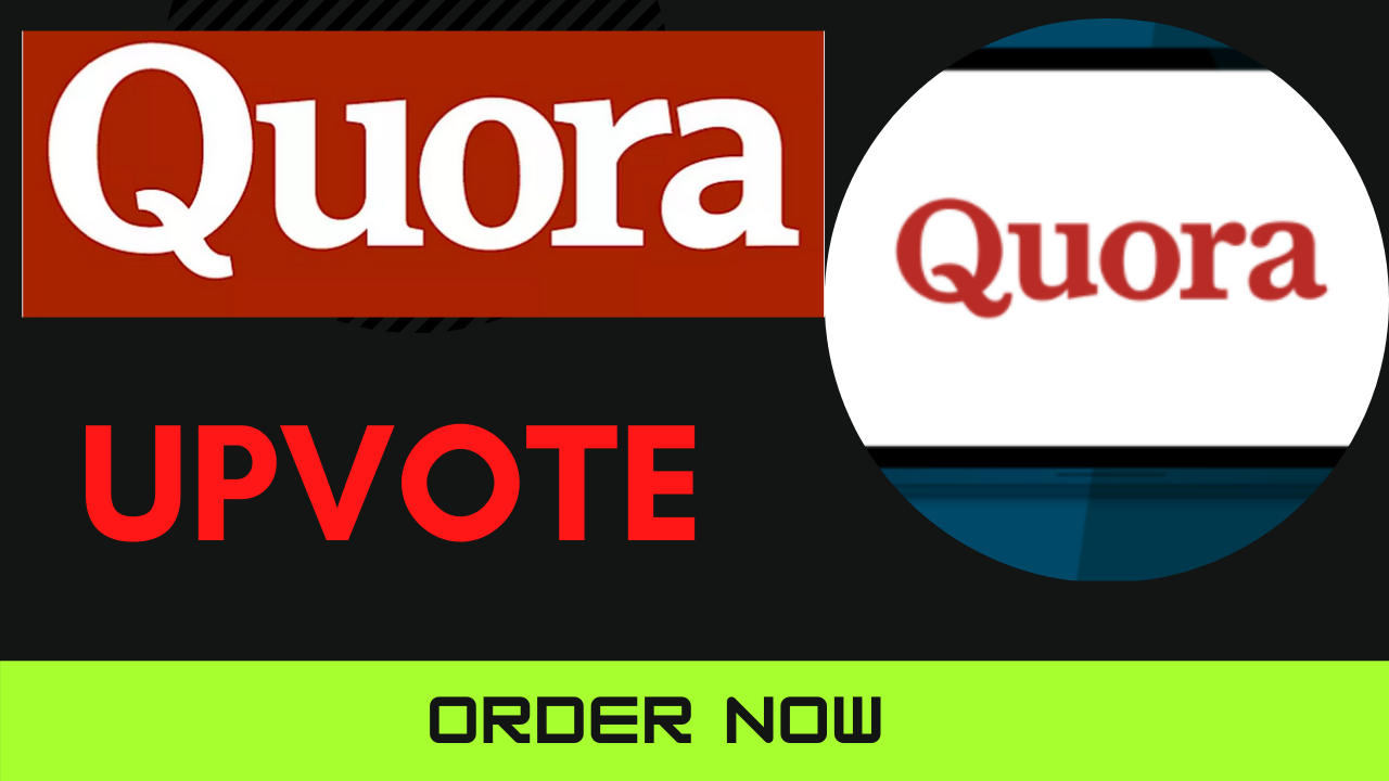 30 Quora Upvotes USA UK Genuine Human Users Worldwide