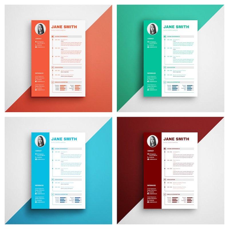 I will design C.V. Cover letter & Resume Urgently
