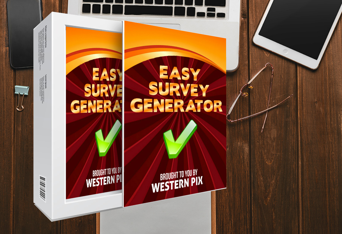 Easy Survey Generator With Resale Rights