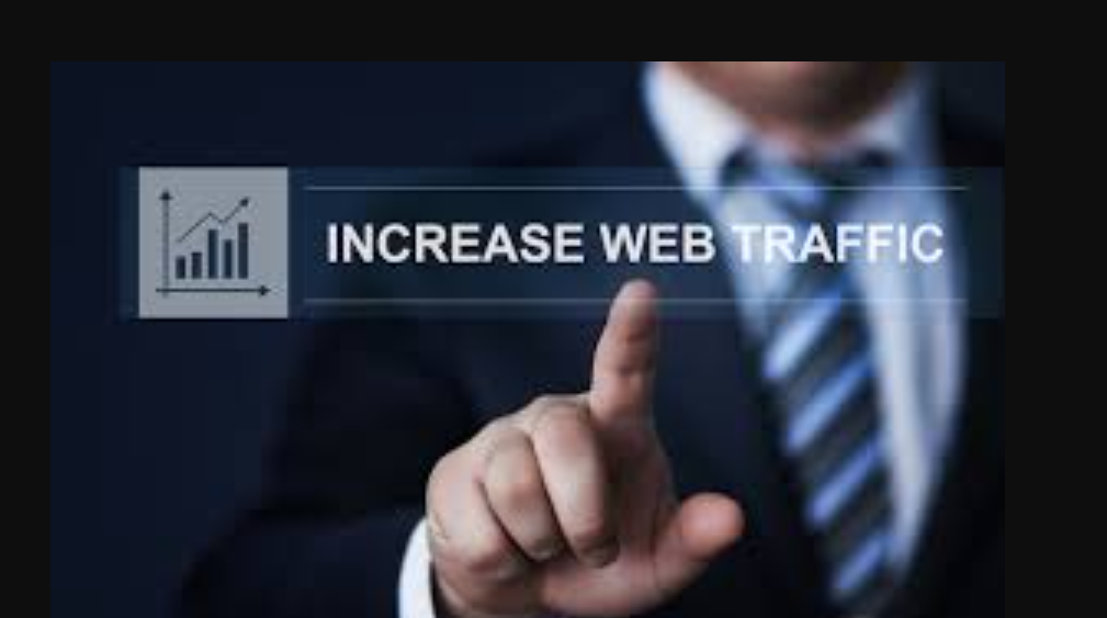 I will boost website ranking real organic targeted USA web traffic, web traffic