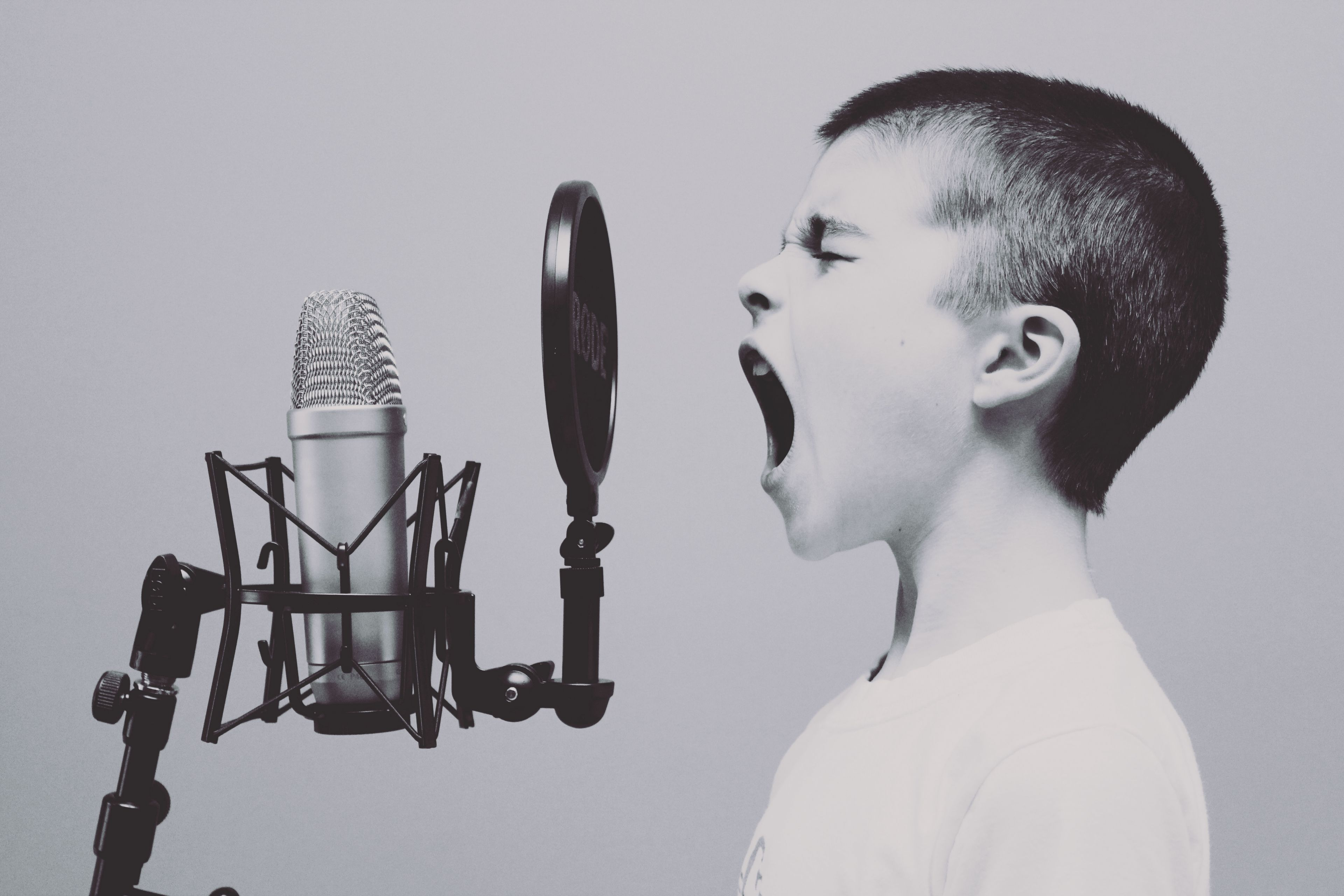 I will record a 200 word VOICEOVER for your project